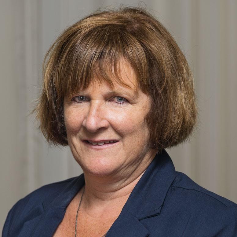 Cheryl Gosselin