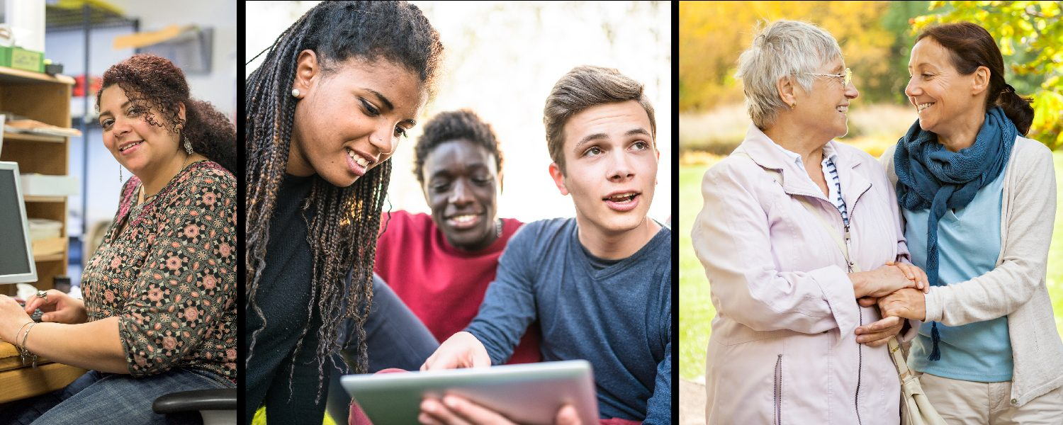 Engaging with Youth, Newcomers and Seniors/Caregivers