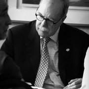 Graham Fraser, commissioner of Official Languages
