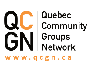 Logo of the Quebec Community Groups Network