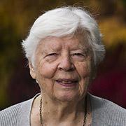 Olga Melikoff, 2018 Community Awards